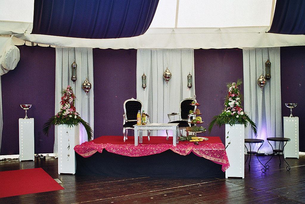 Hochzeit merzig zeltpalast vorzelt orientalisch - Dekoration orientalisch ...