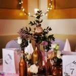 Hochzeit in Gold