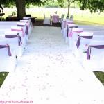 Hochzeit - Unter der Linde