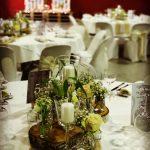 Hochzeitsdeko Eisenbahnhalle-Losheim