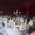 Hochzeitsdekoration Hotel und Restaurant Petri-Hof Bous