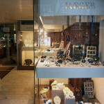Schaufenster Juwelier