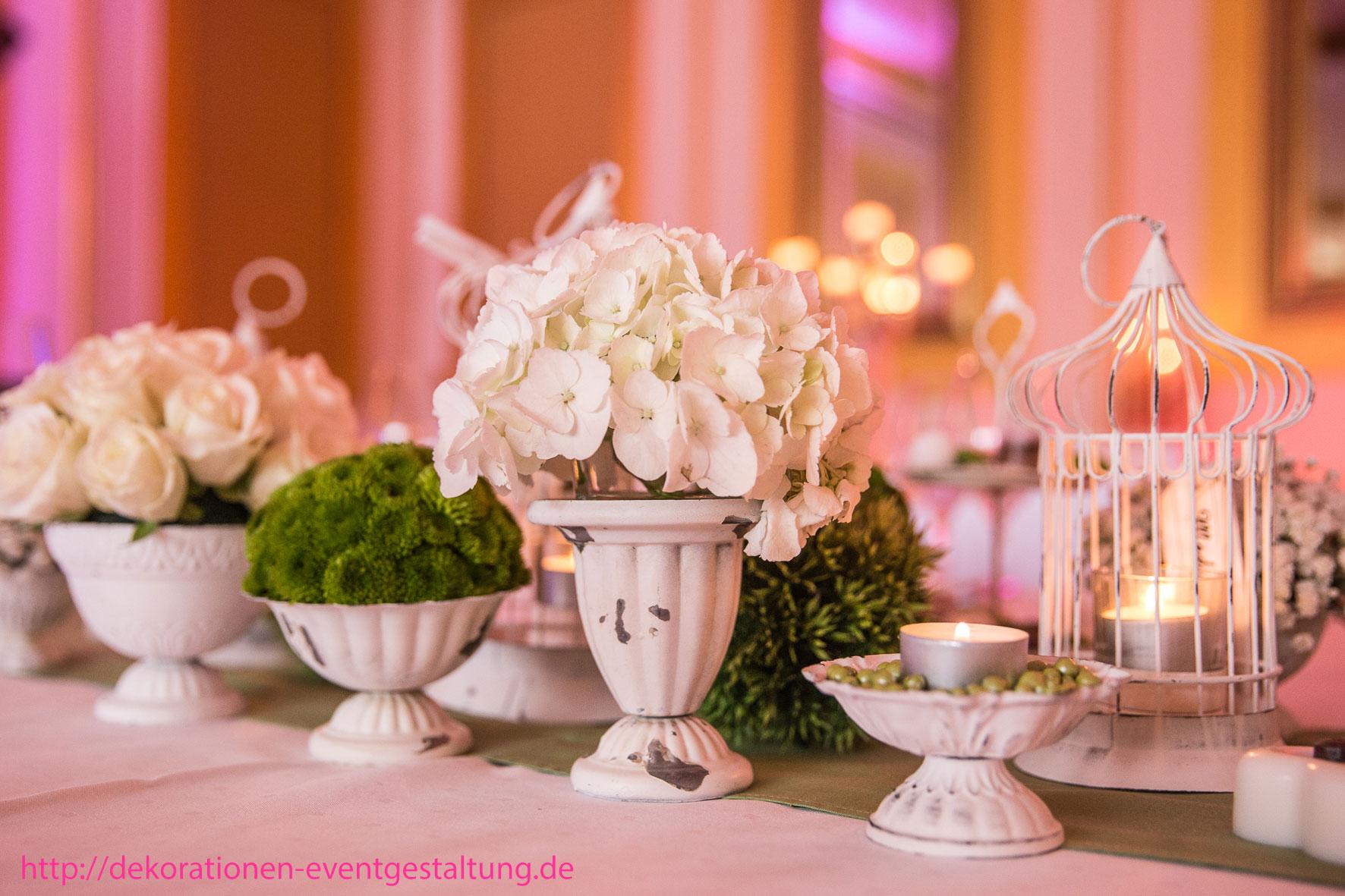 Hochzeit Saarland Hochzeitsdekoration Nicole Hohlfeld