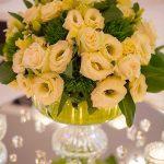 Hochzeitsdekoration Blumen