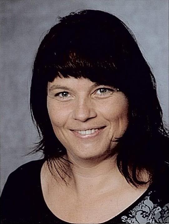 Nicole Hohlfeld ( GF. dekoration & eventgestaltung)